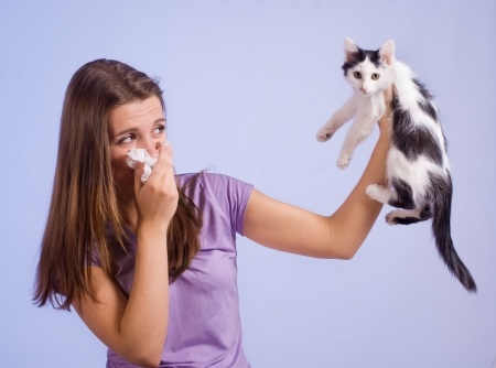 5 Simple Ways to Control Indoor Air Quality and Manage Asthma and Allergy Symptoms