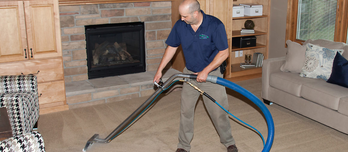 When is the Best Time to Have Your Carpet Cleaned?