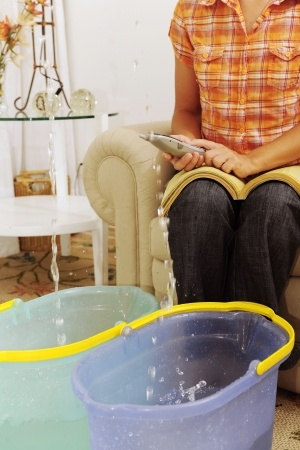 3 Water Damage Restoration Checklists for Homeowners
