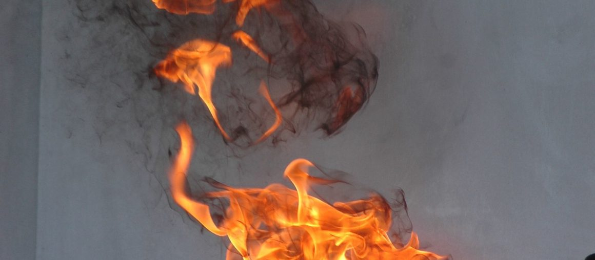 Why Time Is of the Essence in Restoring Your Home or Business after a Fire