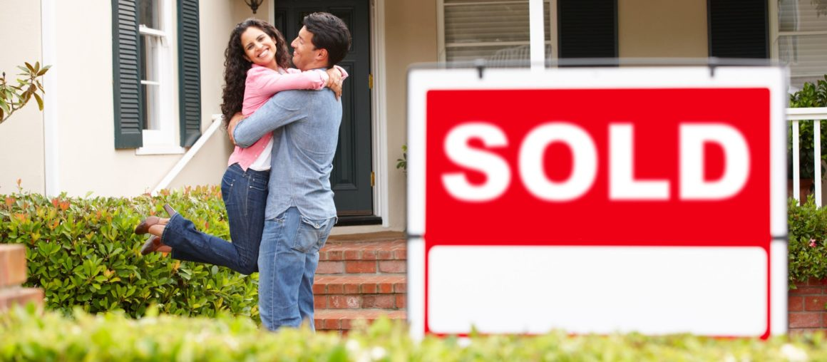 A Surefire Way to Suck the Spirit Out of Owning Your First Home