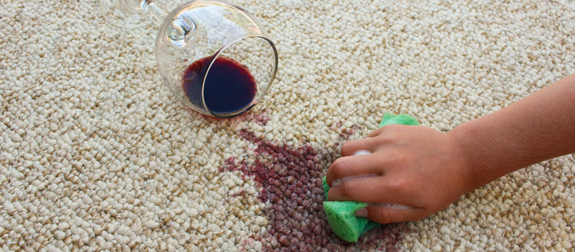 Why DIY Homeowners Need Professional Carpet Cleaning