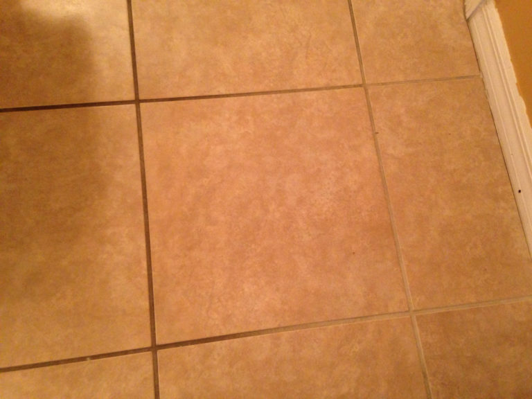 Tile and Hard Surface/Grout Cleaning