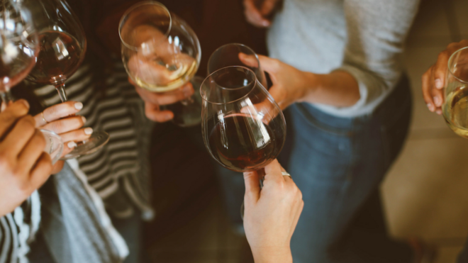 5 Steps To Getting Red Wine Out Of Your Carpet