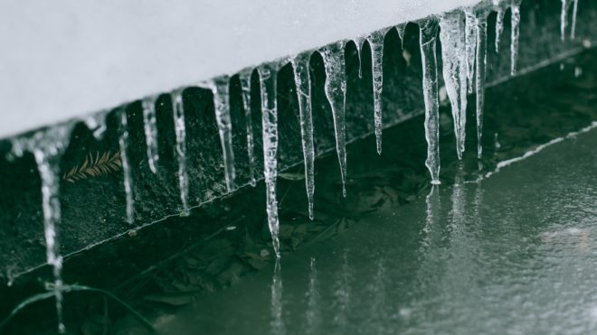 5 steps homeowners should take as the snow melts.