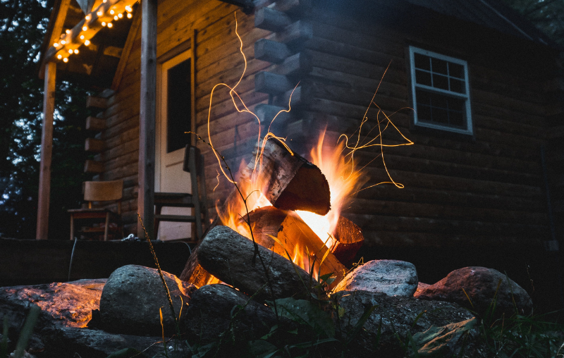 10 things to make sure you do before you leave for the cabin.